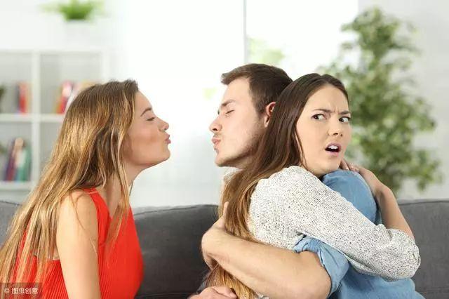 男人会出轨 男人外遇的两个真相,女人一定要注意