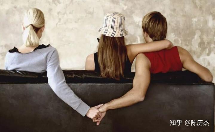 如何断绝婚外情