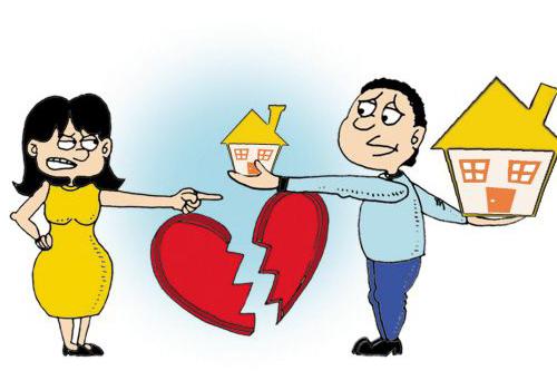 离婚财产如何分割车子_出轨离婚财产分割_离婚财产如何分割