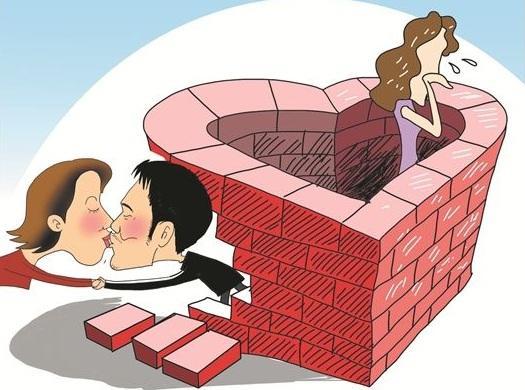 2017婚姻法律:出轨是否需要清理并离开房屋?离婚财产分割要知道的五个原则