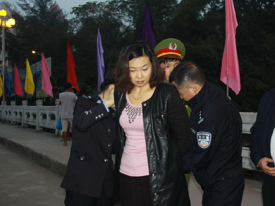 """私家侦探排名 调查关于广东省的""""老婆""""现象"""