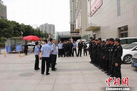 广州海事公安局原副局长被判刑