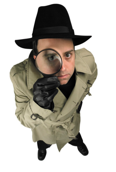 私家侦探可信吗 私人 侦探在国外的存在形式及其法律依据